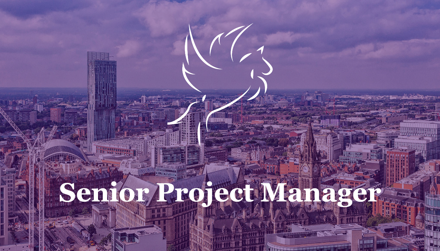 Senior Project Manager - Manchester